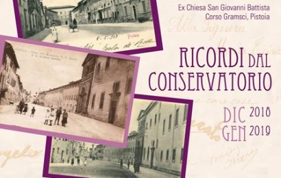 "cartoline & foto d'epoca. ""RICORDI DAL CONSERVATORIO"""