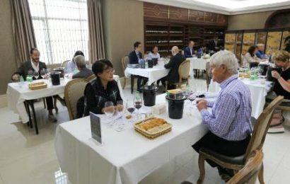 """vino. 240 ISCRITTI IN QUATTRO CITTÀ PER LA PRIMA """"CHIANTI ACADEMY"""" IN CINA"""