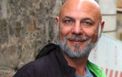 lutto. È MORTO IVANO FRANCO COLOMBO, UNA PERSONA SPECIALE