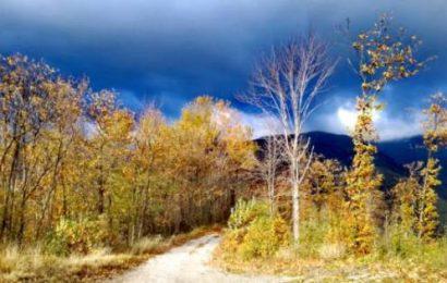 montagna. 2019: L'ANNO DEL TURISMO LENTO