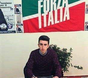 scuole al freddo. IL SOSTEGNO DI FORZA ITALIA GIOVANI PISTOIA