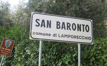 """lamporecchio. RAFFICA DI FURTI A SAN BARONTO, IL SINDACO: """"LE FORZE DELL'ORDINE STANNO LAVORANDO SENZA RISERVE"""""""