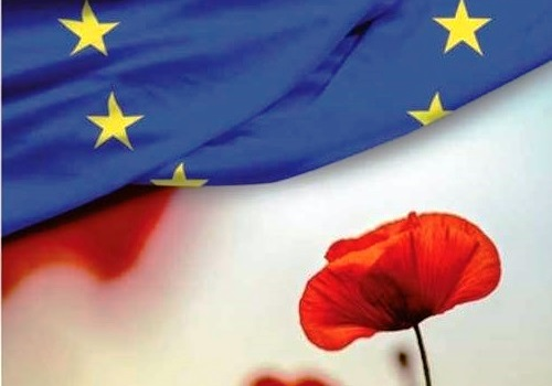 anpi. L'UNIONE EUROPEA E LE SUE PROSPETTIVE