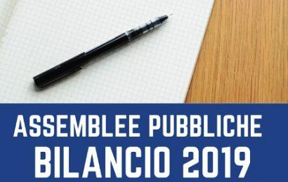 montemurlo. BILANCIO DI PREVISIONE 2019, PARTONO GLI INCONTRI CON LA CITTADINANZA