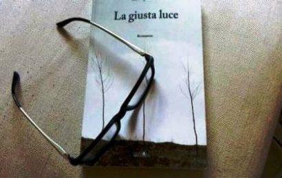 """libri. """"LA GIUSTA LUCE"""" CONTRO LA VIOLENZA SULLE DONNE"""