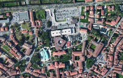 area del ceppo. COMUNE DI PISTOIA E AZIENDA USL TOSCANA CENTRO FIRMANO L'ACCORDO