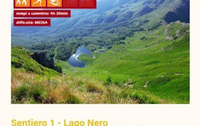 """""""ABETONE TRAIL PARK"""": UN'APP PER SCOPRIRE L'ALTO APPENNINO"""