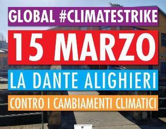 """quarrata. LA SCUOLA """"DANTE ALIGHIERI"""" CONTRO I CAMBIAMENTI CLIMATICI"""