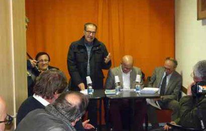 quarrata. RISCHIO IDRAULICO, PARTONO I LAVORI PER LA CASSA DI ESPANSIONE A BARBA
