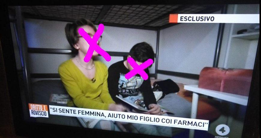 """fluidi. IL BAMBINO """"BRUCO"""" LO È DAVVERO?"""
