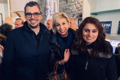 """elezioni provinciali. CECCARDI E RECALDIN: """"SULLA BRESCI UN APPOGGIO DA PIÙ PARTI"""""""