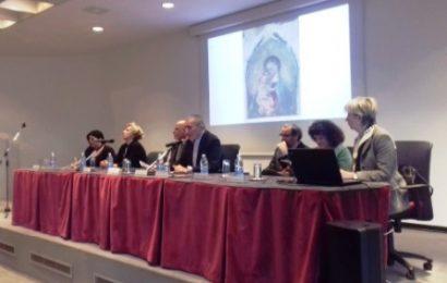 libri. I LUOGHI DI DEVOZIONE NEL TERRITORIO DELL'ALTA TOSCANA