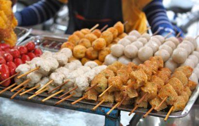 MONTEMURLO STREET FOOD, TRE GIORNI TUTTI DA GUSTARE