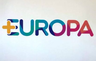 lamporecchio. PIÙ EUROPA SOSTIENE ALESSIO TORRIGIANI