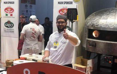 quarrata. CAMPIONATO MONDIALE DELLA PIZZA, UNA AFFERMAZIONE STELLATA PER MANUEL MAIORANO