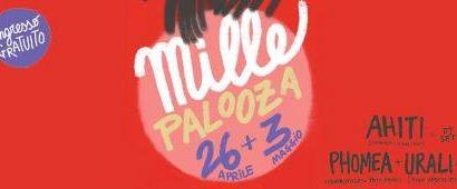 MILLEPALOOZA, FESTIVAL MUSICALE A CASALGUIDI