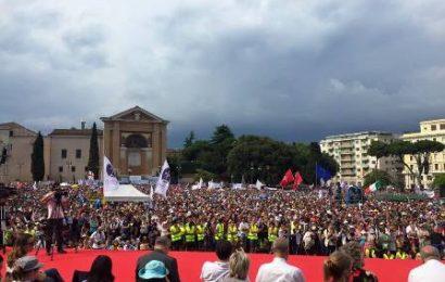 elezioni 2019. UN PATTO CON GLI ELETTORI PER DIFENDERE VITA E FAMIGLIA