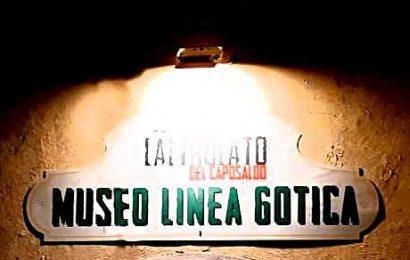 LINEA GOTICA: UN MUSEO PER NON DIMENTICARE