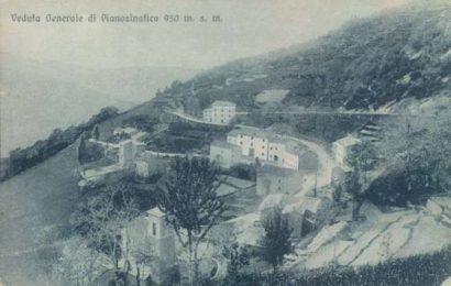 abetone-cutigliano. 1944: L'ECCIDIO DI PIANOSINATICO E LA DISTRUZIONE DEI PONTI