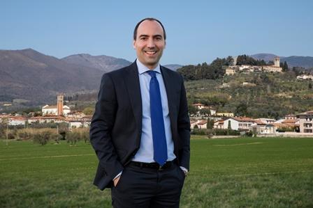"""amministrative montemurlo. RISPARMIO ENERGETICO, CALAMAI: """"GIUSTA LA DIREZIONE INTRAPRESA IN QUESTI ULTIMI 10 ANNI"""""""