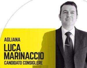 revenant. MARINACCIO, UNO DI LORO?