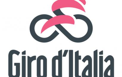 ciclismo. TUTTO PRONTO PER IL GIRO D'ITALIA!