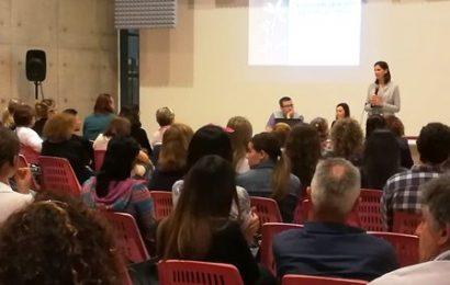 """quarrata. PARTITO IL CORSO CONTRO LA VIOLENZA DI GENERE """"NON HO PAURA!"""""""