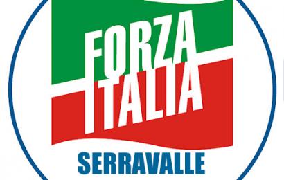 serravalle. FORZA ITALIA A DUE ANNI DALLA STORICA VITTORIA DELLA LISTA CIVICA