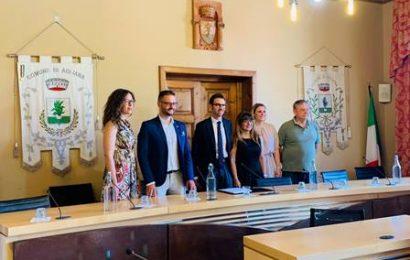 nuova giunta agliana. LA SODDISFAZIONE DI MATTEO VITALE (GIOVANI FORZA ITALIA PISTOIA)
