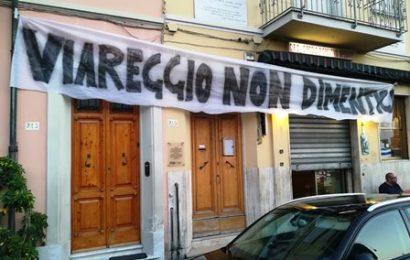 """SENTENZA VIAREGGIO, GIANI: """"TOTALMENTE AMAREGGIATO"""""""