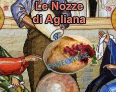 miracoli. DALLE NOZZE DI CANA A QUELLE DI AGLIANA: QUANDO IL PANE SI TRASFORMA IN ROSE. 1