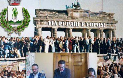 74 years later. AGLIANA, GIUNTA DI CENTRODESTRA SULLA LINEA DI PARTENZA