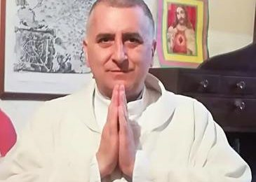 giubilei sacerdotali. I VENTICINQUE ANNI DI MONSIGNOR PATRIZIO FABBRI