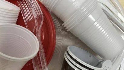 plastic free. DA SETTEMBRE ENTRA IN VIGORE UNA SPECIFICA ORDINANZA