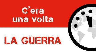"""""""C'ERA UNA VOLTA LA GUERRA—IL TEATRO FIRMATO EMERGENCY"""""""