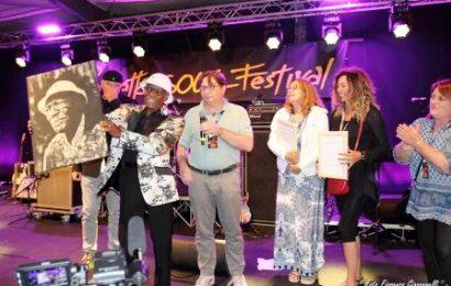 porretta soul festival 2019. DUE EVENTI ALL'INSEGNA DI CULTURIDEA