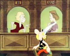 """asterix. E IL MISTERO DELLA PEC NEL """"PALAZZO CHE RENDE FOLLI"""""""