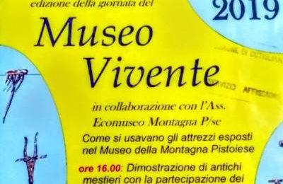 """rivoreta. TORNA IL """"MUSEO VIVENTE"""""""