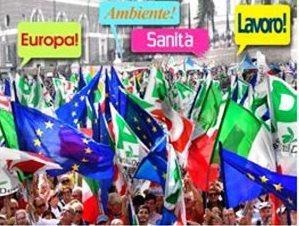 quarrata. EUROPA, AMBIENTE, SANITÀ E LAVORO, INIZIA LA FESTA DELL'UNITÀ