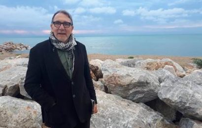 montemurlo. VALERIO FIASCHI VA IN PENSIONE, IL SALUTO DEL SINDACO