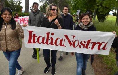 padule di fucecchio. ITALIA NOSTRA, IL RICORSO ALLO SPARO? NON È LA SOLUZIONE PIÙ IDONEA