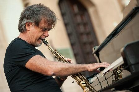 """serravalle jazz. STEFANO """"COCCO"""" CANTINI TRIO E DANILO REA ALLA ROCCA DI CASTRUCCIO"""