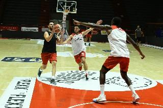 basket. LA NUOVA STAGIONE DI ORIORA