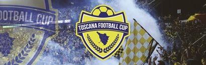 """calcio. AL """"RACITI"""" LA XIX EDIZIONE DELLA TOSCANA FOOTBALL CUP"""
