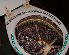 crisi. E NON DI GOVERNO, MA DELLA COSCIENZA DEGLI ITALIANI