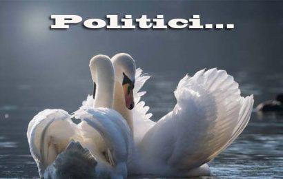rileggendo manzoni. I POLITICI, QUESTI SPLENDIDI CIGNI PUSILLANIMI