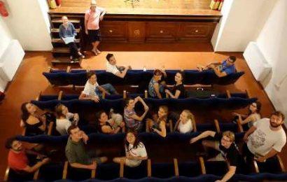 concerto di fine estate. IN SANT'IGNAZIO DI LOYOLA LA MUSICA CLASSICA CON THINKING MUSICIAN