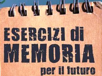 """parco bowie. A VILLA MARTINI LO SPETTACOLO """"ESERCIZI DI MEMORIA, PER IL FUTURO"""""""