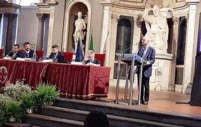 anci toscana. LUCA MARMO RICONFERMATO NEL NUOVO DIRETTIVO DELL'ASSOCIAZIONE
