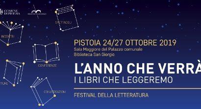 """TORNA """"L'ANNO CHE VERRÀ: I LIBRI CHE LEGGEREMO – 2019"""""""